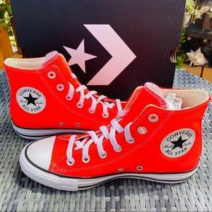 Converse Chuck Taylor All Star in Crimson | 7W